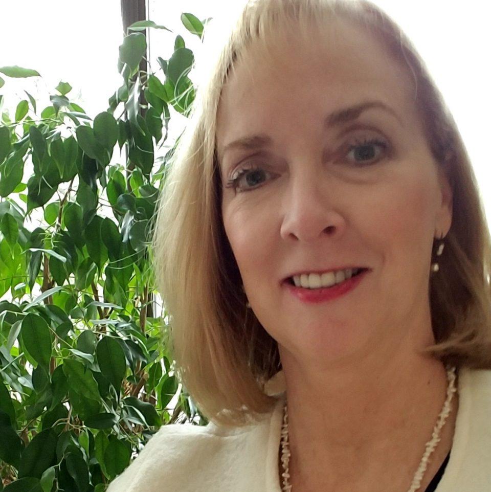 Claudia Joyner MD, FAPA